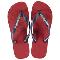 Papuci de plaja Havaianas Brazil Logo