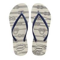 Papuci de plaja Havaianas Nautical