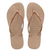 Papuci de plaja Havaianas Slim