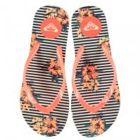 Papuci de plaja Roxy Print pentru Femei