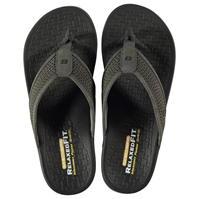Papuci de plaja Skechers Pelem Emiro pentru Barbati