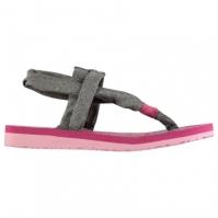 Papuci de plaja Skechers pentru fetite