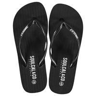 Papuci de plaja SoulCal Maui
