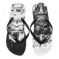 Papuci de plaja SoulCal Maui Unisex Juniors