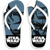 Papuci De Plaja Stormtrooper Star Wars
