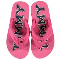 Papuci de plaja Tommy Hilfiger Varsity