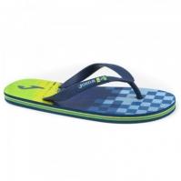 Papuci plaja Joma Ssurf Men 803 bleumarin