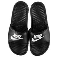 Papuci plaja Nike Benassi Just pentru Barbati
