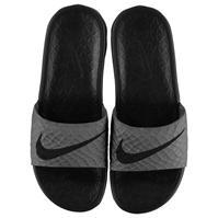 Mergi la Papuci plaja Nike Benassi Solarsoft pentru Barbati
