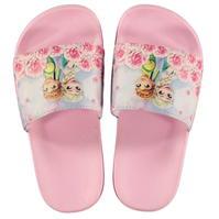 Papuci plaja pentru Copii cu personaje