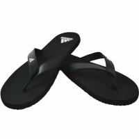 Papuci Slapi Adidas Eezay negru barbati F35029
