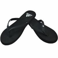 Papuci Slapi Adidas Eezay negru F35035 femei