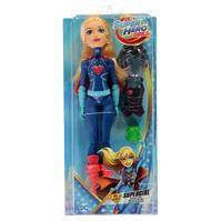 Papusa DC Super Hero Supergirl pentru fete