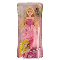 Papusa Disney Disney Princess Royal Shimmer Aurora