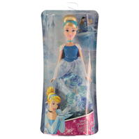 Papusa Disney Disney Princess Royal Shimmer Merida