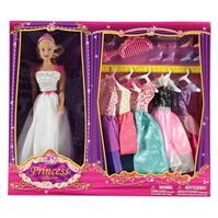 Papusa Princess Giftset