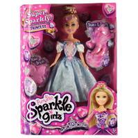 Papusa Sparkle Girlz Princess