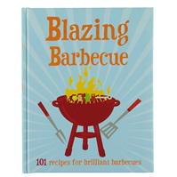 Paragon Blazing Barbecue Recipe Book