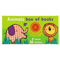 Paragon Box Of Books 74