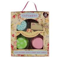 Paragon Your Own Cupcakes Recipe Book