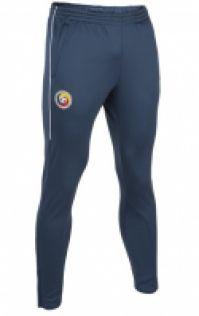 Pantaloni lungi Joma Training echipa nationala a Romaniei albastru