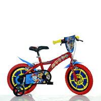 Paw Patrol Patrol Bike pentru Copii