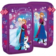 Penar 2 Compartimente Echipat Disney Frozen