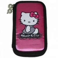 Penar 2 Compartimente Echipat Sweet Hello Kitty