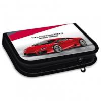 Penar Scoala Echipat Un Compartiment Baieti Lamborghini