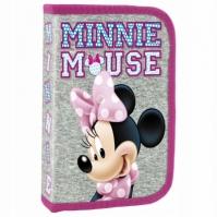 Penar Scoala Neechipat Un Compartiment Fete Disney Minnie Mouse