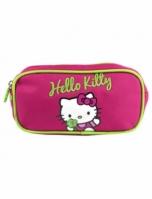 Penar Scoala Neechipat Un Compartiment Fete Hello Kitty