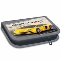 Penar Un Compartiment Echipat Lamborghini