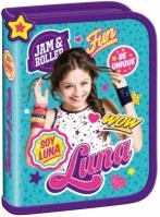 Penar Un Compartiment Smile Soy Luna