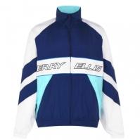 Bluza de trening Perry Ellis nailon