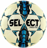 Minge fotbal SELECT PRESTIGE 2016 kremowo / albastru roz 3/10552