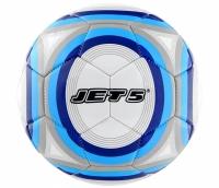 Minge fotbal JET-5 TORNADO roz 5/73326