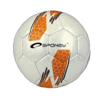 Minge de fotbal SPOKEY KICK alb / portocaliu / 831897