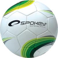 Minge de fotbal SPOKEY OUTRIVAL REPLICA alb / verde roz 5/834061