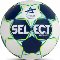 Minge handbal SELECT ULTIMATE CHAMPIONS LEAGUE VELUX EHF / 2/11426 femeipentru copii