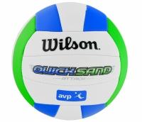Minge volei WILSON AVP QUICKSAND VB BLUGR 5 / WTH4892XB