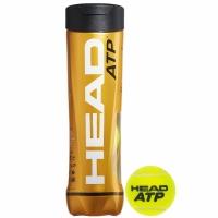 Set 4 Mingi tenis teren HEAD ATP / /