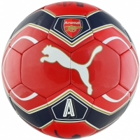 Minge fotbal PUMA ARSENAL FAN BALL HIGH RISK 5/82668 01