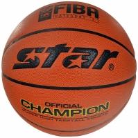 Minge baschet STAR CHAMPION 7 FIBA / BB317