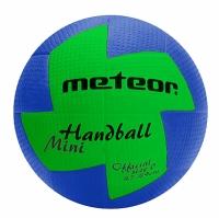 Minge pentru handbal Meteor NU AGE 2 albastru / verde 4067 Femei