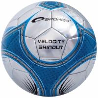 Minge fotbal SPOKEY VELOCITY SHINOUT silver 835921