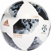 Minge fotbal adidas TELSTAR 18 EKSTRAKLASA TOP GLIDER CE7374