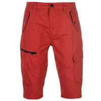 Pantaloni scurti Pierre Cardin trei sferturi Pocket pentru Barbati
