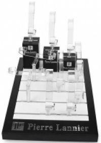 Pierre Lannier Display Mod Plv037b 185x29cm pentru Barbati