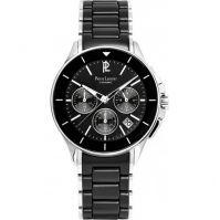 Pierre Lannier Watches Coleccion Chronograph 5 Atm 39 Mm
