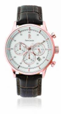 Pierre Lannier Watches Coleccion Chronograph 5 Atm 43 Mm